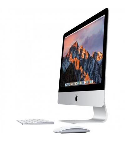 "Apple iMac 54,61 cm (21,5"") 3,4 GHz mit Retina 4K Display, MAC-System(macOS High Sierra, Deutsch)"