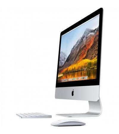 "Apple iMac 68,58 cm (27"") 3,4 GHz ALTERNATE EDITION, MAC-System(silber/schwarz, macOS High Sierra, Deutsch)"
