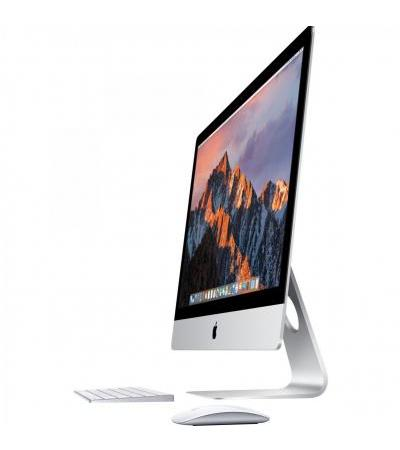 "Apple iMac 68,58 cm (27"") 4,2 GHz mit Retina 5K Display 2017, MAC-System(macOS High Sierra, Amerikanisch)"
