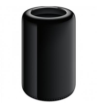 Apple Mac Pro 8-Core 3,0 GHz, MAC-System(macOS High Sierra, Deutsch)