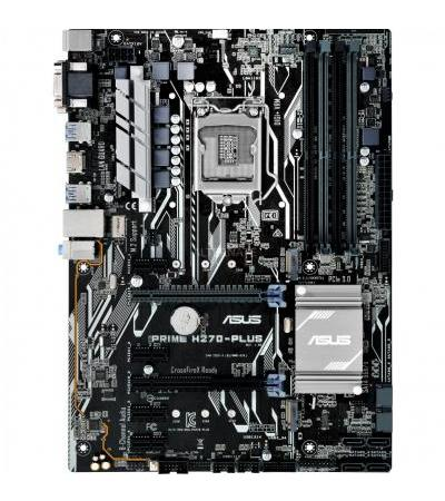 ASUS PRIME H270-PLUS, Mainboard