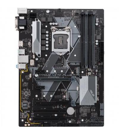 ASUS PRIME H370-PLUS, Mainboard