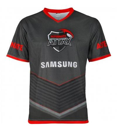ATTAX Jersey 2017 S, T-Shirt
