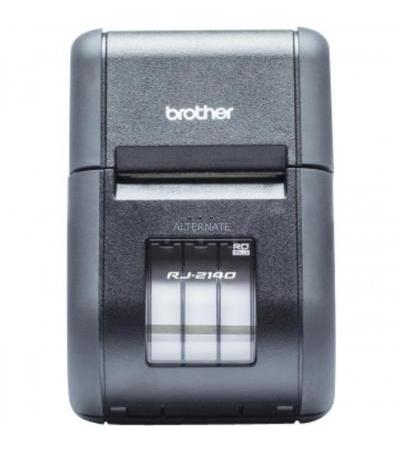 Brother RJ-2140, Bondrucker(dunkelgrau, USB/WLAN)