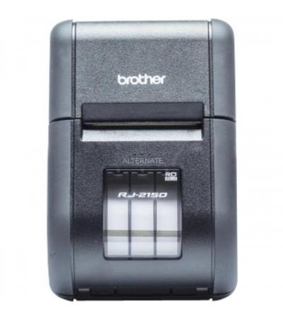 Brother RJ-2150, Bondrucker(dunkelgrau, USB/Bluetooth/WLAN)