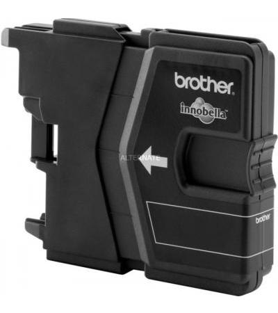 Brother Tinte gelb LC985Y(Retail)