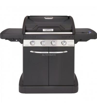 Campingaz Master 4 Series Classic LXS, Grill(schwarz)