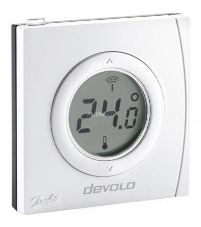 devolo Home Control Raumthermostat 9361(Z-Wave)