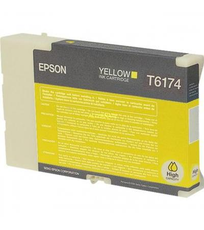 Epson Tinte yellow C13T617400(Retail)