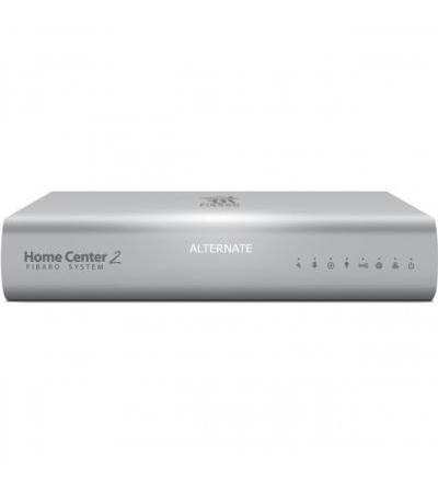 Fibaro Home Center 2, Zentrale(Z-Wave)