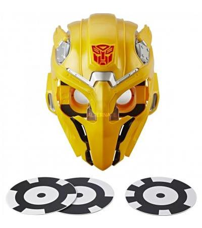 Hasbro Transformers Movie 6 Bee Vision Maske, VR-Brille