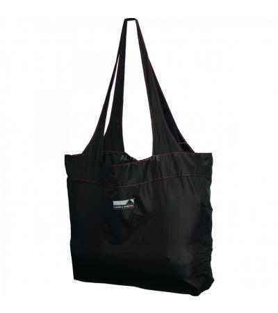 High Peak Electra Shopping Bag, 12L, Tasche(schwarz)