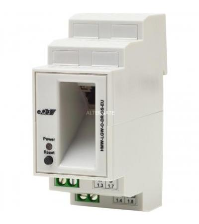 HomeMatic Wired RS485 LAN Gateway, Zentrale(Hutschienenmontage)