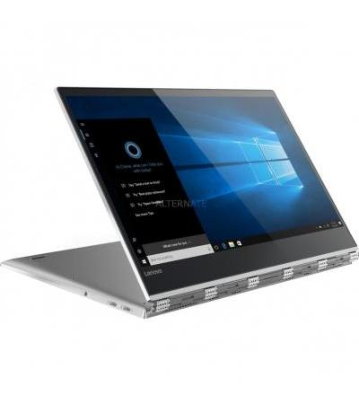 Lenovo YOGA 920-13IKB, Notebook(platin, Windows 10 Home 64-Bit)