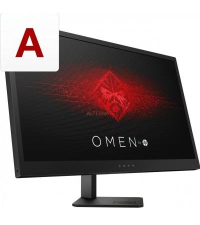 OMEN by HP 25, LED-Monitor(schwarz, HDMI, DisplayPort, USB, Outlet)