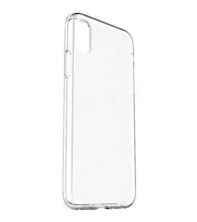 Otterbox Clearly Protected, Schutzhülle(transparent, iPhone X)