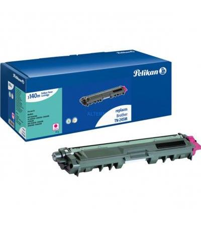 Pelikan Toner magenta 4229953(kompatibel zu Brother TN-245M)