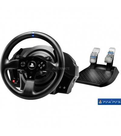 Thrustmaster T300 RS, Lenkrad(Outlet)