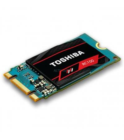 Toshiba RC100 240 GB, Solid State Drive(M.2 2242, PCIe Gen 3.0 x 2)