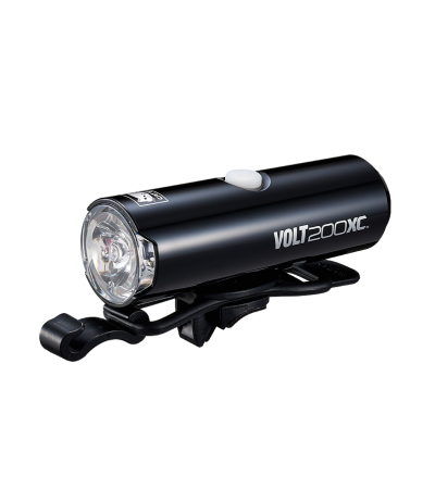 Cateye Volt200XC – Basic Front Light