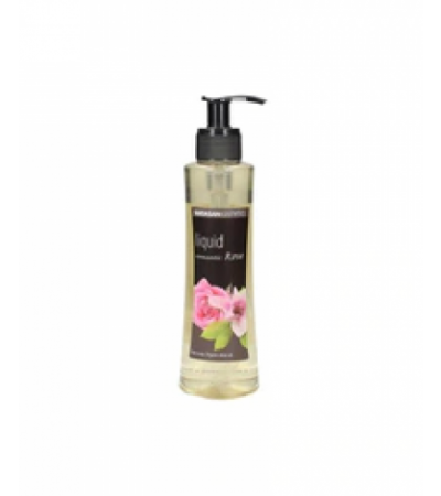 Sodasan Liquid Romantic Rose 250ml