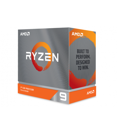AMD Ryzen 9 3950X (AM4, 3.50GHz, 16-Core)