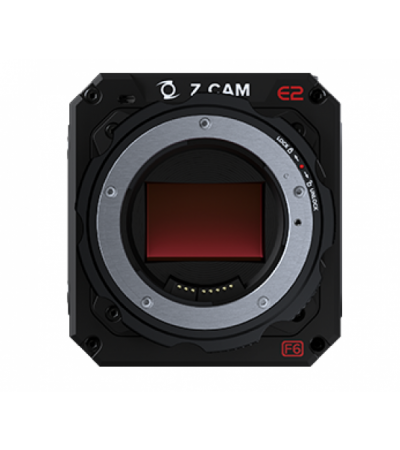 Z CAM E2-F6 Full Frame 6K Cinema Camera