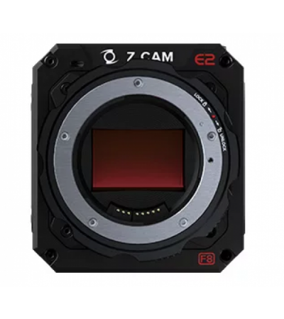 Z CAM E2-F8 Full Frame 8K Cinema Camera