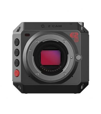 Z CAM E2C 4K Cinema Camera