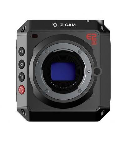 Z CAM E2G 4K Cinema Camera