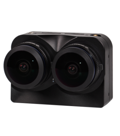 Z CAM K1 Pro Cinematic VR180 Camera